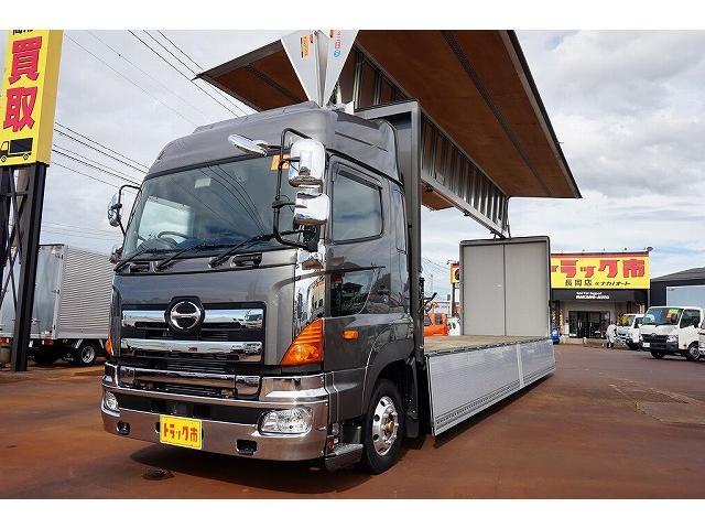 「その他」「プロフィア」「トラック」「新潟県」の中古車31
