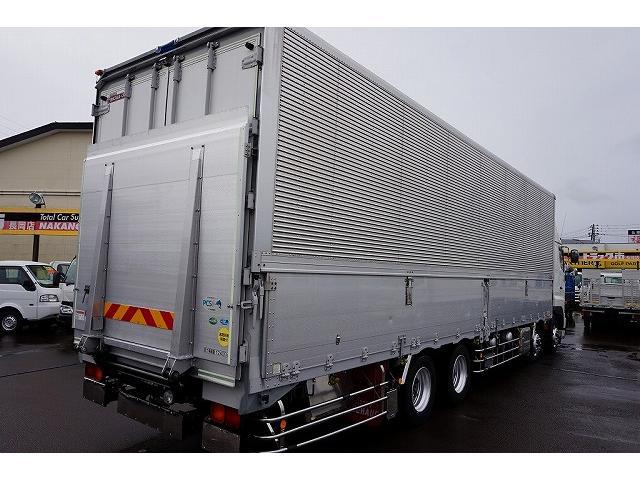 「その他」「プロフィア」「トラック」「新潟県」の中古車3
