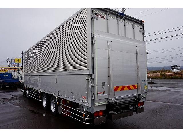 「その他」「プロフィア」「トラック」「新潟県」の中古車4