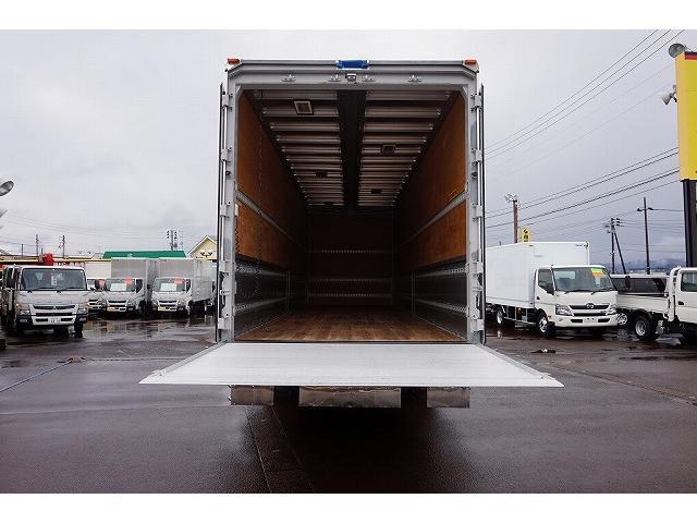 「その他」「プロフィア」「トラック」「新潟県」の中古車25