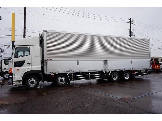 「その他」「プロフィア」「トラック」「新潟県」の中古車32