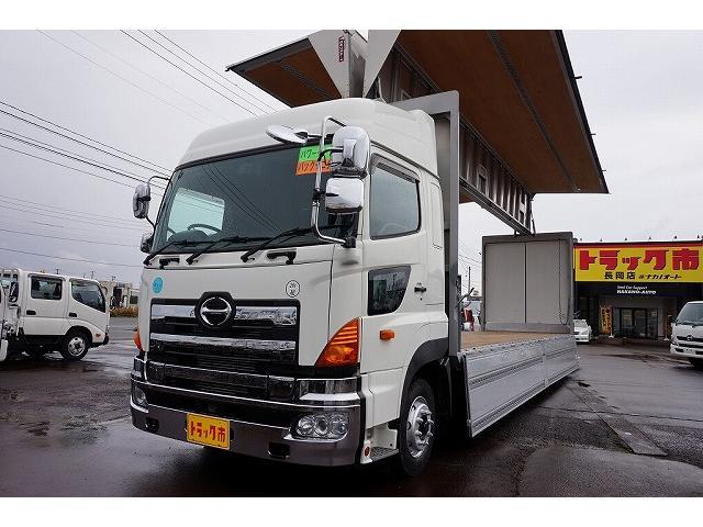 「その他」「プロフィア」「トラック」「新潟県」の中古車33