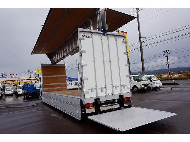 「その他」「プロフィア」「トラック」「新潟県」の中古車36