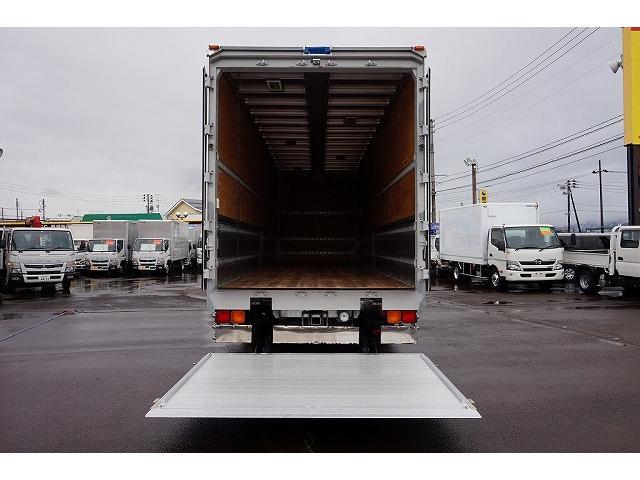 「その他」「プロフィア」「トラック」「新潟県」の中古車43