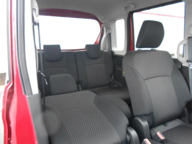 ターボ デュアルカメラブレーキサポート装着車 4WD(9枚目)
