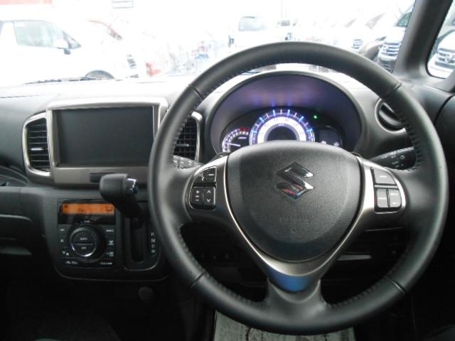 ターボ デュアルカメラブレーキサポート装着車 4WD(16枚目)