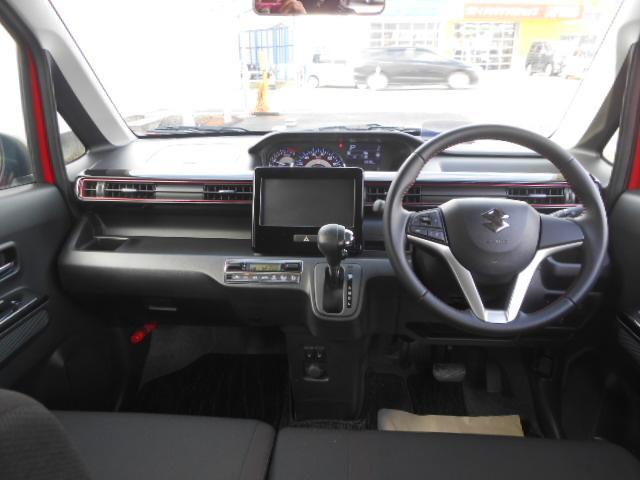 ハイブリッドX 4WD(10枚目)