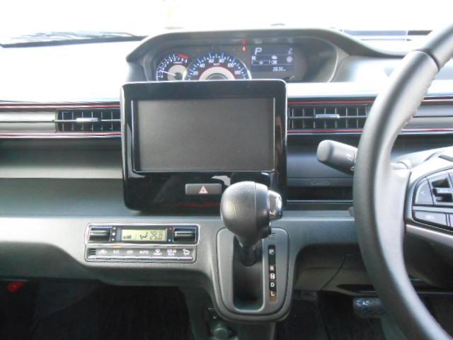 ハイブリッドX 4WD(11枚目)