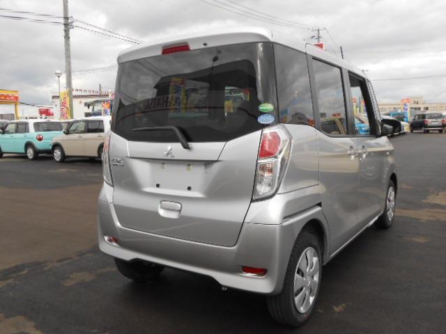 「三菱」「eKスペース」「コンパクトカー」「新潟県」の中古車8