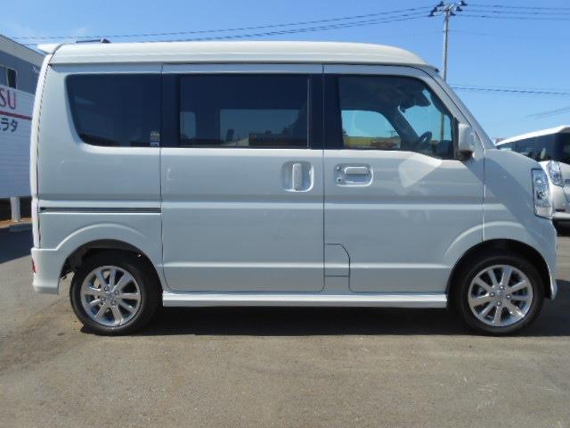 「日産」「NV100クリッパー」「コンパクトカー」「新潟県」の中古車9
