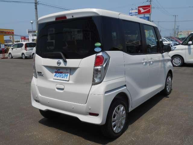 「日産」「デイズルークス」「コンパクトカー」「新潟県」の中古車9