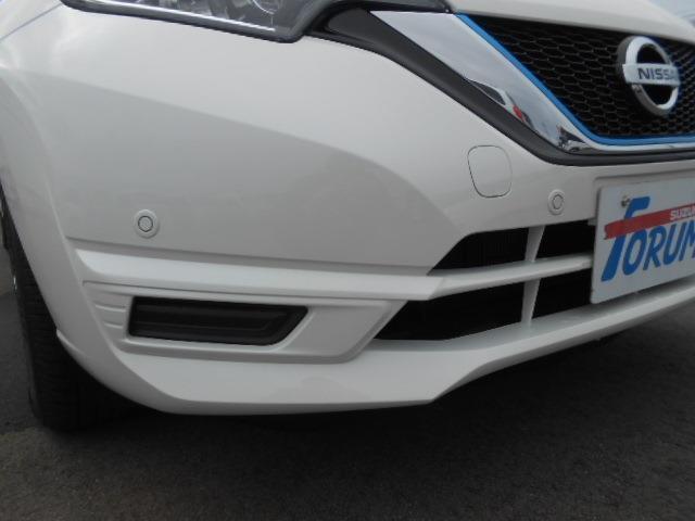 「日産」「ノート」「コンパクトカー」「新潟県」の中古車9