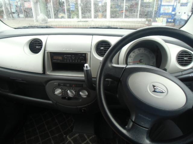 ダイハツ ムーヴラテ L 4WD  4AT