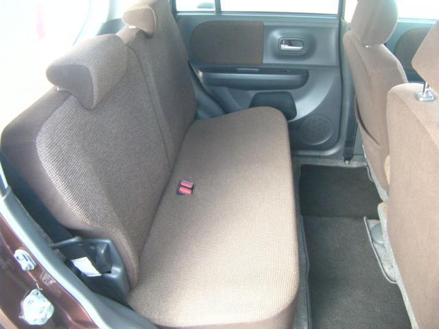 X 4WD(9枚目)