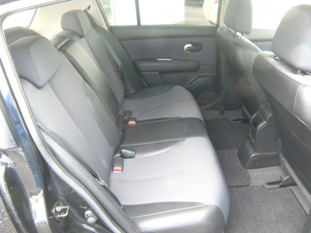 15M FOUR 4WD(8枚目)