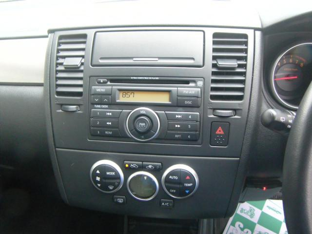 15M FOUR 4WD(13枚目)