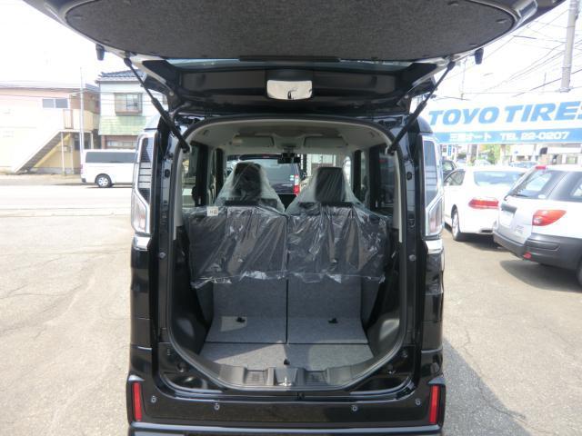 ハイブリッドX S 4WD(7枚目)