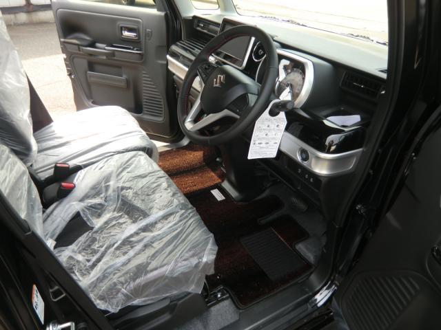 ハイブリッドX S 4WD(9枚目)