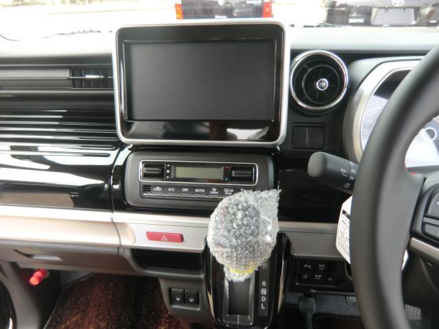 ハイブリッドX S 4WD(12枚目)