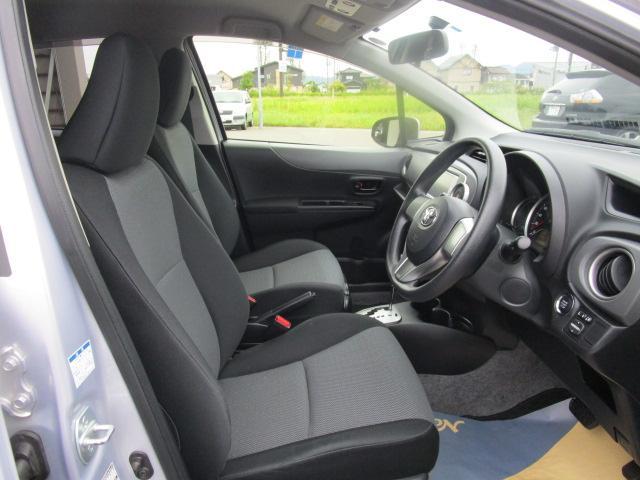 トヨタ ヴィッツ F スマイルエディション 4WD