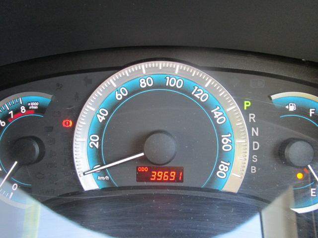トヨタ アイシス プラタナリミテッド 4WD 両側電動スライドドア HID