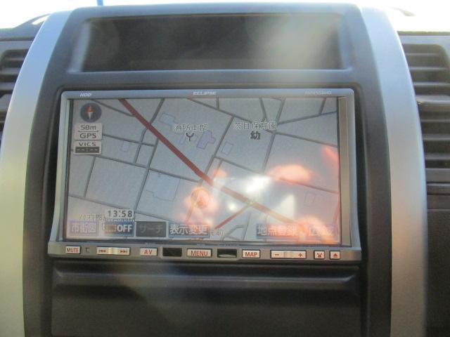 20X 4WD ナビ TV バックカメラ(9枚目)