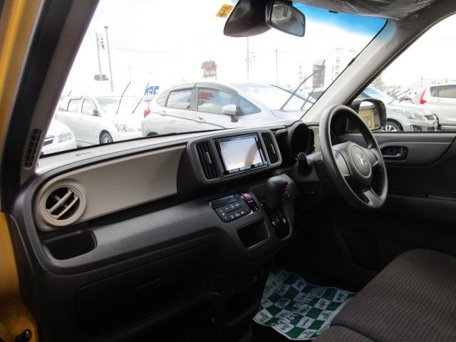 スタンダード 4WD 安心パッケージ ナビ TV ETC(2枚目)
