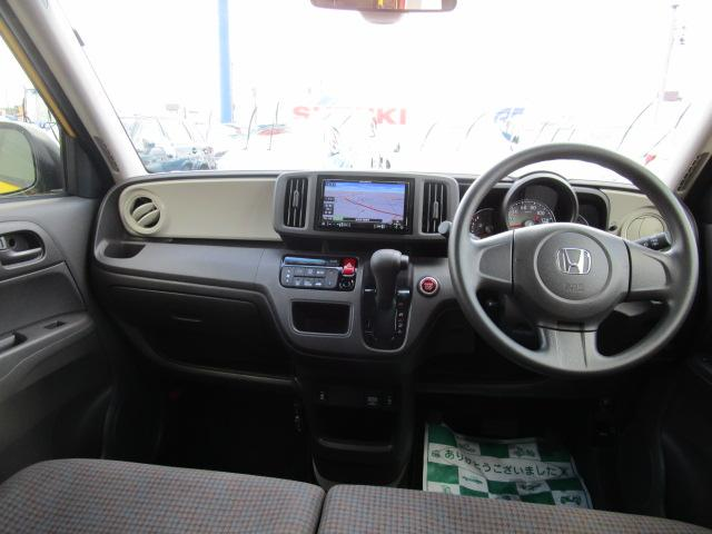 スタンダード 4WD 安心パッケージ ナビ TV ETC(8枚目)
