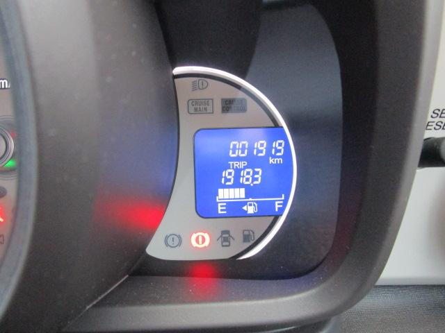 スタンダード 4WD 安心パッケージ ナビ TV ETC(9枚目)