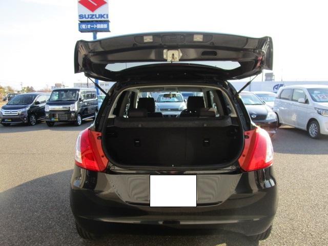 XS 4WD CD ETC 社外15AW シートヒーター(6枚目)