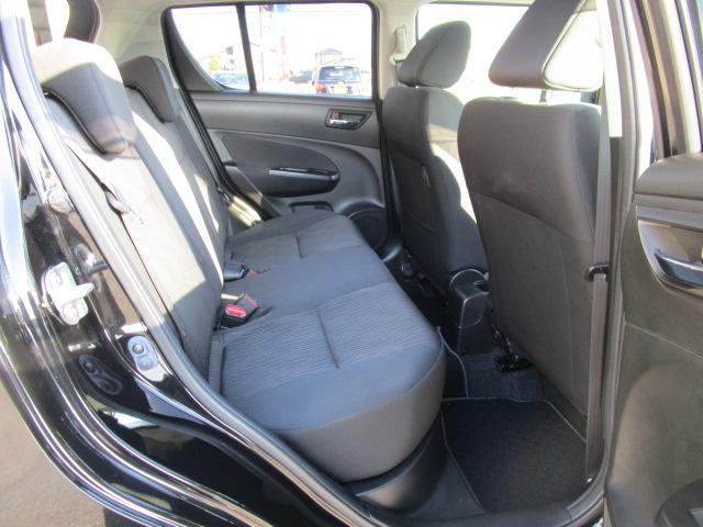 XS 4WD CD ETC 社外15AW シートヒーター(7枚目)