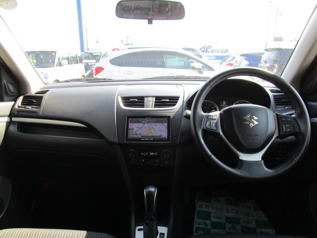 XS 4WD CD ETC 社外15AW シートヒーター(8枚目)