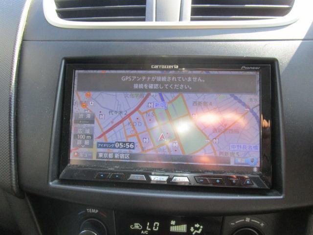 XS 4WD CD ETC 社外15AW シートヒーター(11枚目)