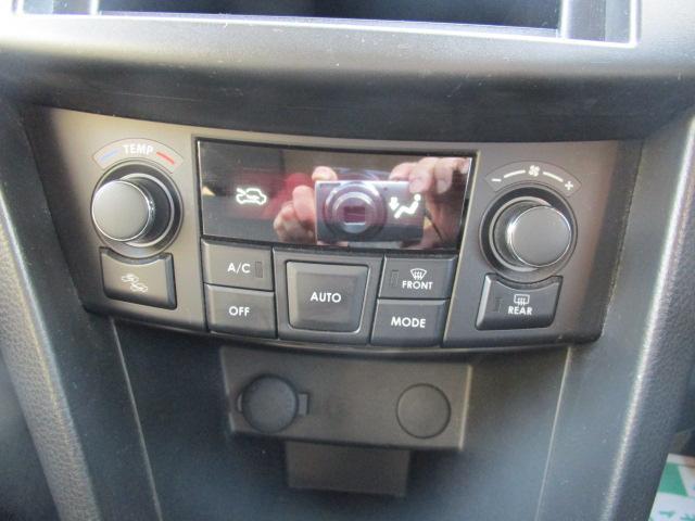 XS 4WD CD ETC 社外15AW シートヒーター(14枚目)