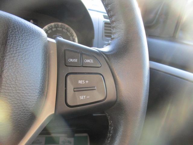 XS 4WD CD ETC 社外15AW シートヒーター(15枚目)