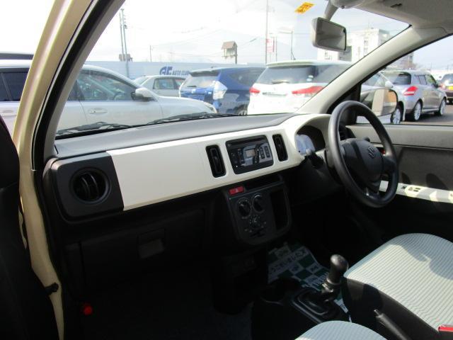 F 4WD CD シートヒーター 5速マニュアル(2枚目)