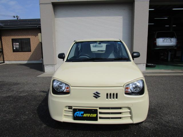 F 4WD CD シートヒーター 5速マニュアル(4枚目)