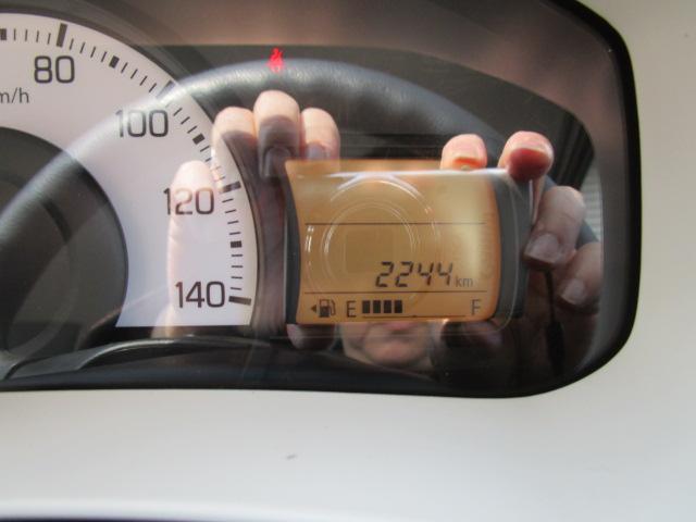 F 4WD CD シートヒーター 5速マニュアル(9枚目)