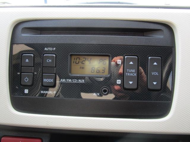 F 4WD CD シートヒーター 5速マニュアル(10枚目)