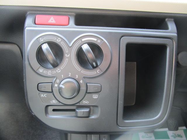 F 4WD CD シートヒーター 5速マニュアル(13枚目)