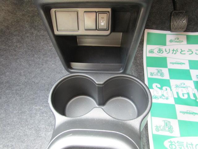 F 4WD CD シートヒーター 5速マニュアル(17枚目)