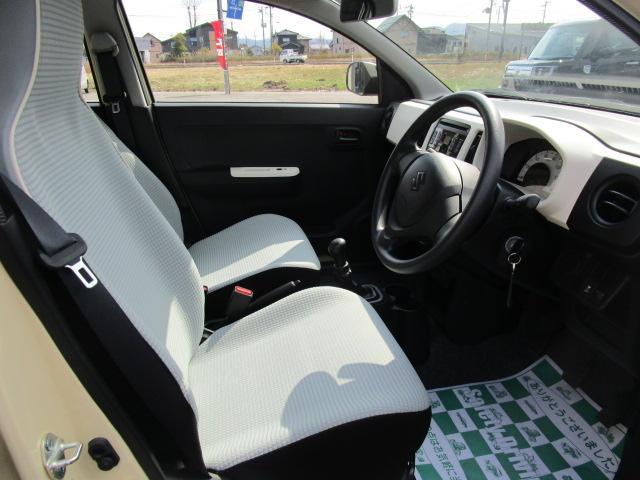 F 4WD CD シートヒーター 5速マニュアル(18枚目)