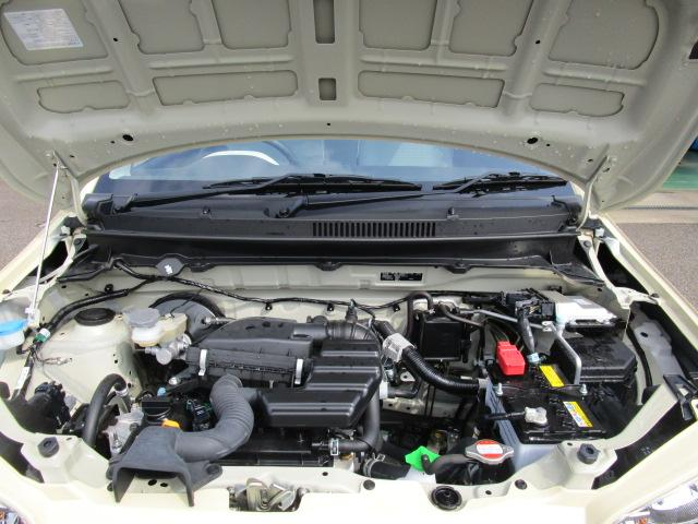 F 4WD CD シートヒーター 5速マニュアル(19枚目)
