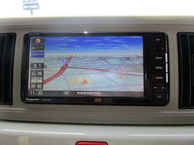 X SAIII 4WD ナビTV バックカメラ ETC(10枚目)