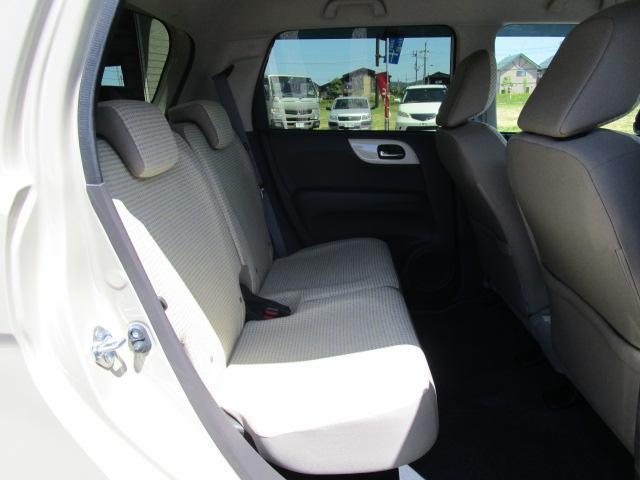 スタンダード・Lホワイトクラッシースタイル 4WD ナビTV(7枚目)