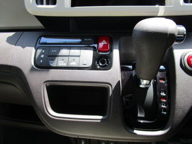 スタンダード・Lホワイトクラッシースタイル 4WD ナビTV(11枚目)