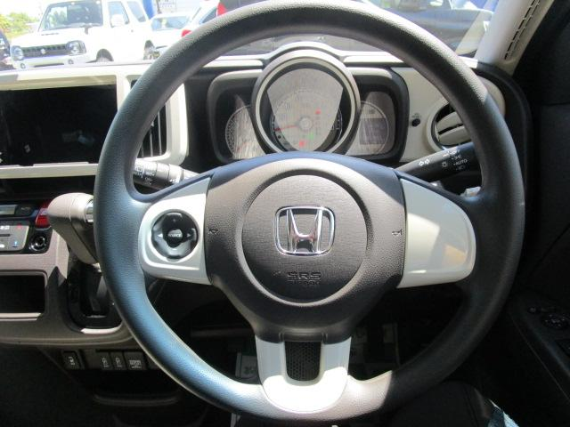 スタンダード・Lホワイトクラッシースタイル 4WD ナビTV(13枚目)