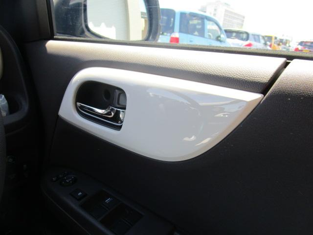 スタンダード・Lホワイトクラッシースタイル 4WD ナビTV(17枚目)