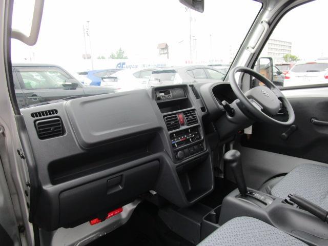 KCエアコン・パワステ 4WD エアバッグ 新車保証継承付き(2枚目)
