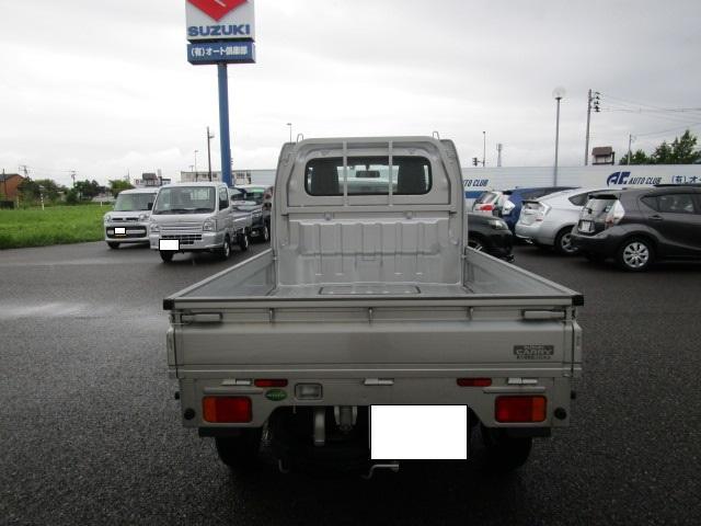 KCエアコン・パワステ 4WD エアバッグ 新車保証継承付き(5枚目)